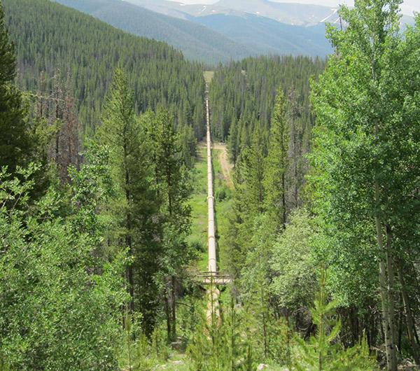 Colorado River Cooperative Agreement