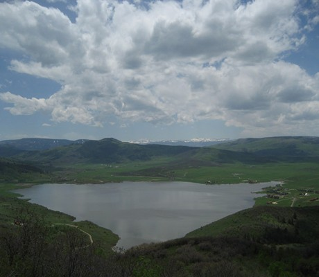 Steamboat Area Ag Water Supply
